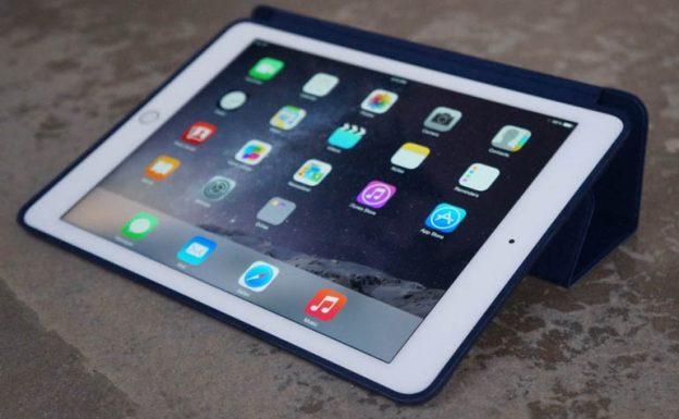 третье поколение iPad Air все-таки будет