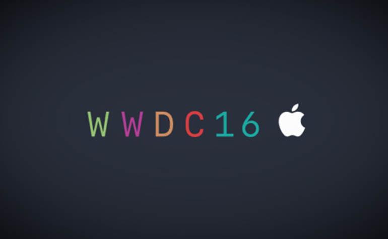 конференция WWDC 2016