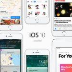 На WWDC 2016 Apple анонсировала iOS 10