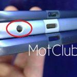 Свежая информация о смартфонах Motorola