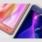 Смартфон Nokia P1