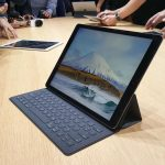 Первые фотографии iPad Pro 2 появились в сети