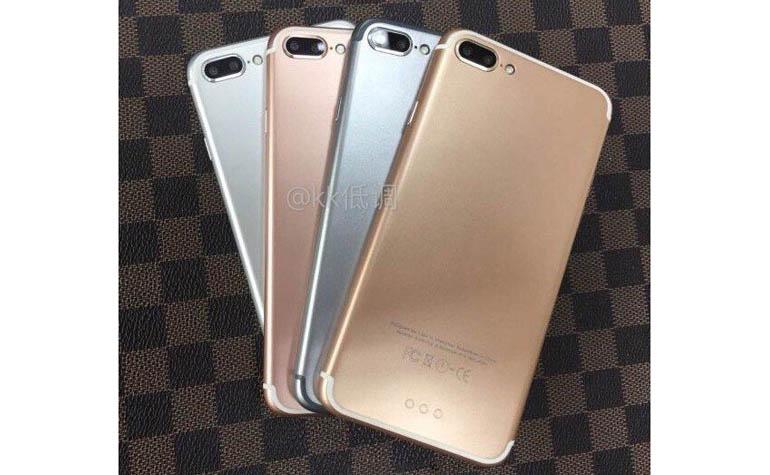 iPhone 7 Pro?