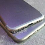 Новая «утечка» — фотографии и видео iPhone 7