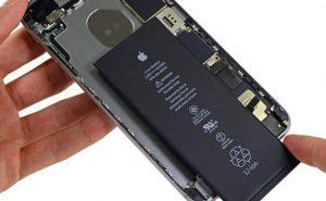 Iphone 7 получит более емкий аккумулятор