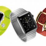 Ритейлеры снижают цены на apple watch