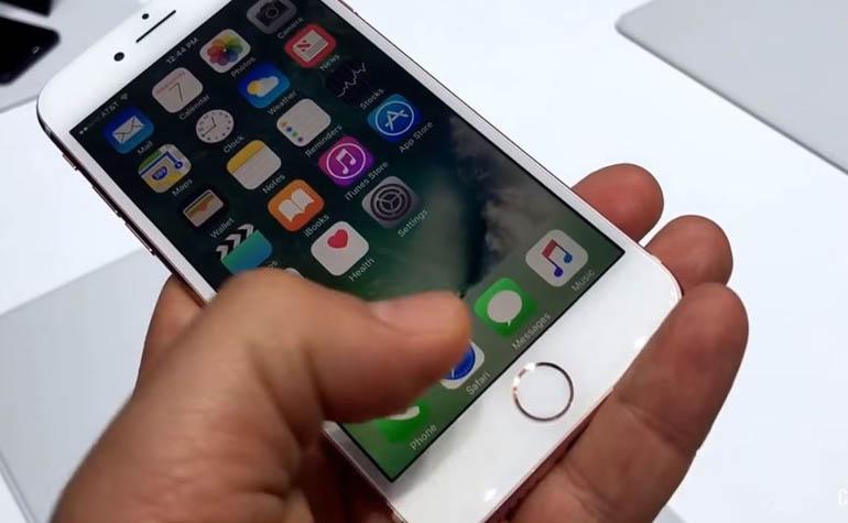 Apple iPhone 7 и 7 Plus представлены официально