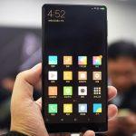 Смартфон Xiaomi Mi MIX