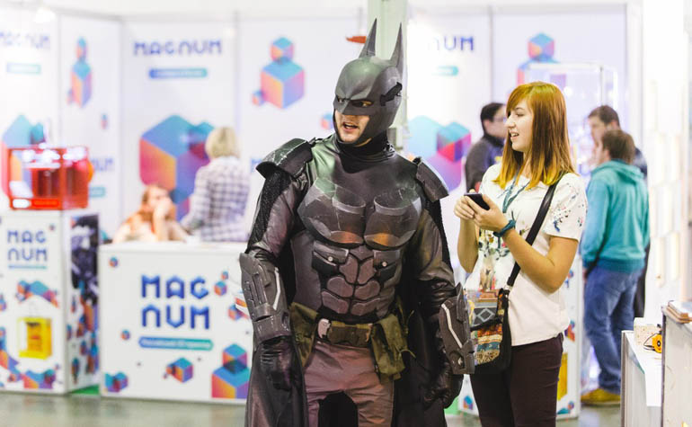 3D Print Expo 2016