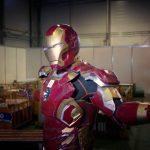 Итоги выставки 3D Print Expo 2016