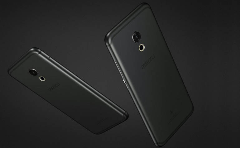 представлен Meizu Pro 6S
