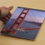 Новый 10,9-дюймовый iPad Pro с дисплеем без рамок