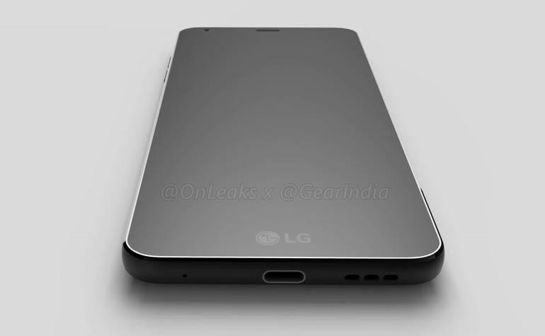 Новый флагман LG G6