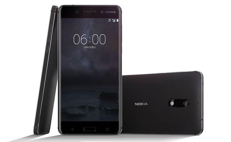 Анонсирован смартфон Nokia 6