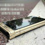 Смартфон Samsung W2018