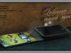 Новый чехол для iPhone от компании LashmanoV