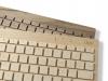 wood keyboard