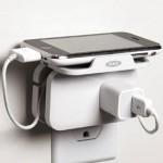 Charging Shelf зарядная станция для небольших мобильных устройств