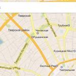 Приложение Google Maps для iPhone и iPad появилось в App Store