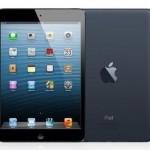 iPad mini — обновление модели