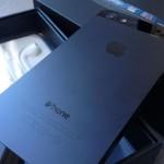 В Китае за выходные Apple продала 2 миллиона iPhone 5!