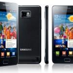 Обновление Android 4.1.2 Jelly Bean для Samsung Galaxy S II