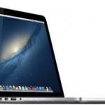 В Apple Store начались продажи восстановленных 13″ MacBook Pro Retina