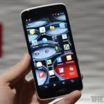 CES 2013: компания Vizio представила два своих новых смартфона