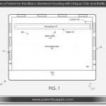 Apple запатентовала корпус нового iMac