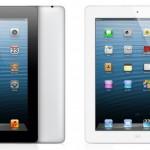 Apple готовит к релизу iPad 4 со 128 Гб памяти