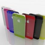 В этом году Apple представит бюджетный iPhone без Retina экрана