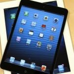 В Apple Store появились в продаже восстановленные iPad 4 и iPad mini
