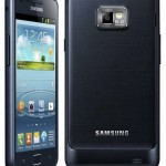 CES 2013: Компания Samsung анонсировала Galaxy S II Plus
