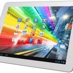 Новые планшеты серии Platinum от Archos