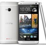 Официальный анонс смартфона HTC One