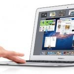 MacBook Air с Retina дисплеем