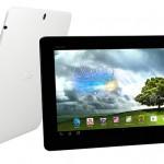 Asus представила планшет MeMO Pad Smart с 10″ экраном