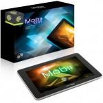 Mobii от Point of View — новые 4-ядерные планшеты на на Jelly Bean