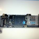 Новый процессор А7 в iPhone 5S — Фото