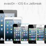 Как сделать непривязанный джейлбрейк iOS 6.1