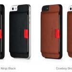 Чехол и кошелек в одном флаконе для iPhone