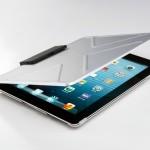 Удобный чехол-подставка для iPad