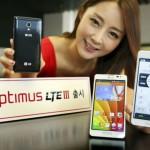 Opmtius LTE III — еще один новый смартфон от LG
