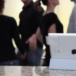 Усилитель звука для iPad