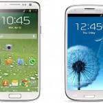 Samsung Galaxy S4 Mini покажут на мероприятии 14 марта?