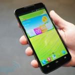 ZTE Grand Memo — большой китайский смартфон