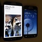 Samsung Galaxy S4 mini (Фото)