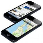 Датчик отпечатков пальцев и NFC в iPhone 5S?
