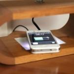 Galaxy 4 и iPhone 5S будут поддерживать беспроводную зарядку