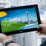 Почти лэптоп Microsoft Surface уже скоро